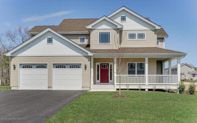 12 Grace Place, Barnegat, NJ 08005 (MLS #21713267) :: The Dekanski Home Selling Team