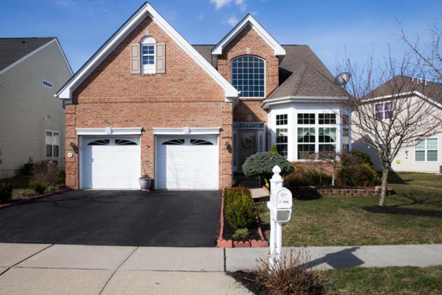 4 Salem Court, Barnegat, NJ 08005 (MLS #21713299) :: The Dekanski Home Selling Team