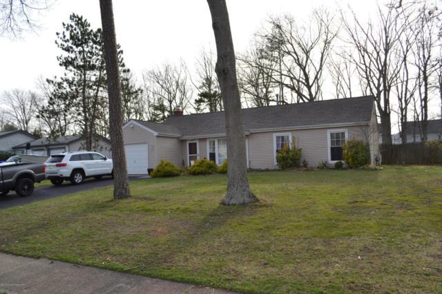 98 Buckingham Drive, Jackson, NJ 08527 (MLS #21713301) :: The Dekanski Home Selling Team