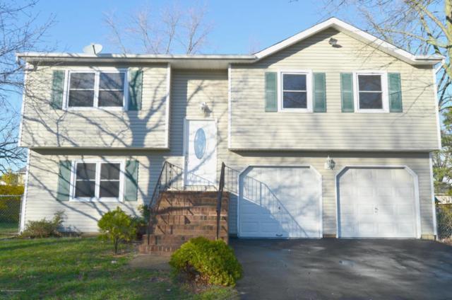144 Marilyn Drive, Brick, NJ 08723 (MLS #21713303) :: The Dekanski Home Selling Team