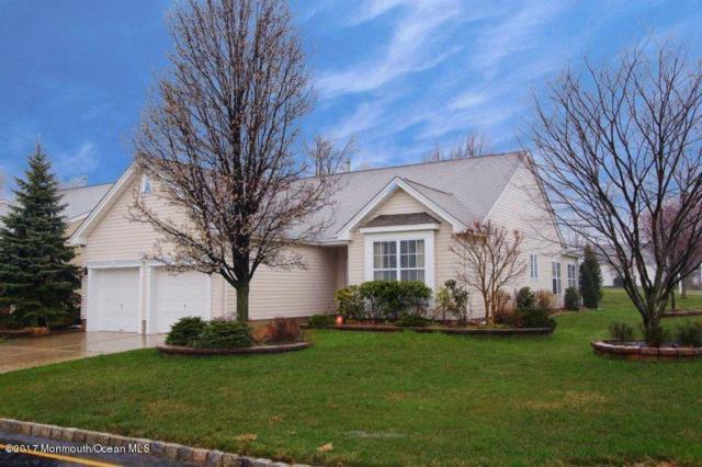 2 Cypress Point Drive, Neptune Township, NJ 07753 (MLS #21713347) :: The Dekanski Home Selling Team
