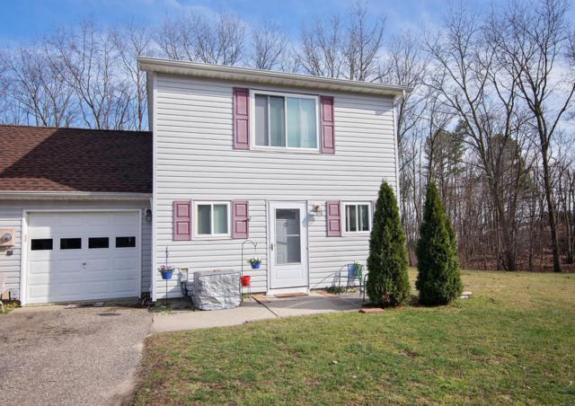 9 Desiree Court, Howell, NJ 07731 (MLS #21713375) :: The Dekanski Home Selling Team
