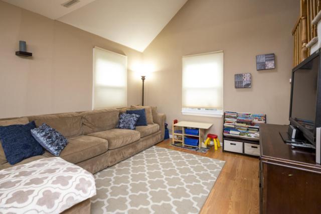 12 Frost Court, Freehold, NJ 07728 (MLS #21713423) :: The Dekanski Home Selling Team