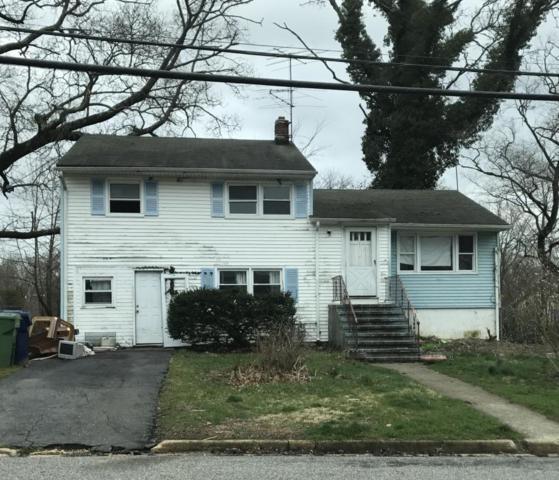 2 Squirrel Road, Neptune Township, NJ 07753 (MLS #21713467) :: The Dekanski Home Selling Team