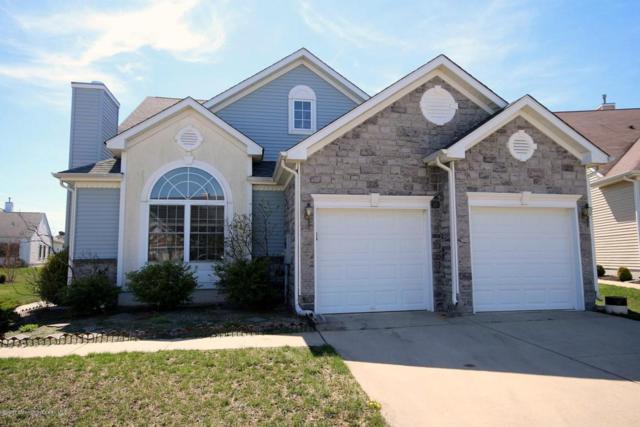 12 Sea Girt Lane, Waretown, NJ 08758 (MLS #21713531) :: The Dekanski Home Selling Team