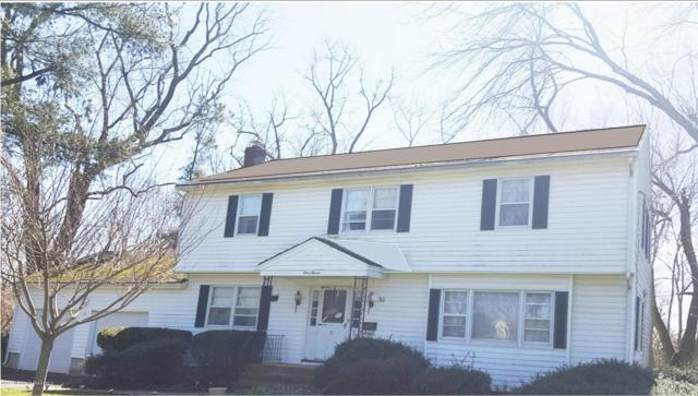 311 Schanck Road, Freehold, NJ 07728 (MLS #21713580) :: The Dekanski Home Selling Team