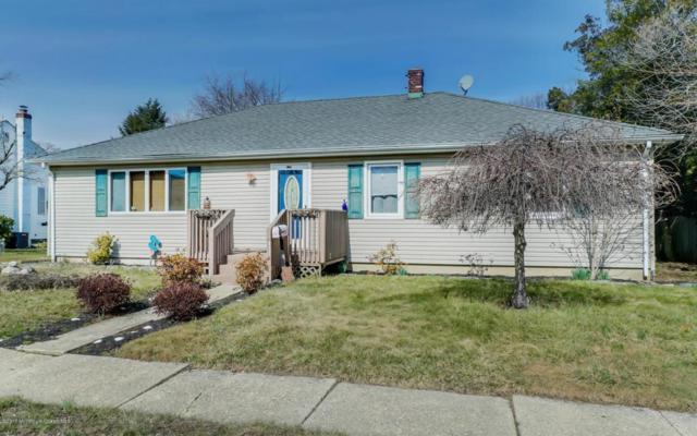 1108 Lakewood Road, Manasquan, NJ 08736 (MLS #21713591) :: The Dekanski Home Selling Team