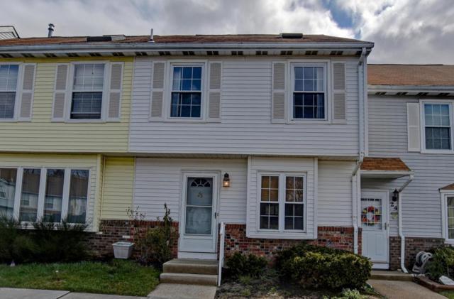 25 Kim Court, Jackson, NJ 08527 (MLS #21713598) :: The Dekanski Home Selling Team