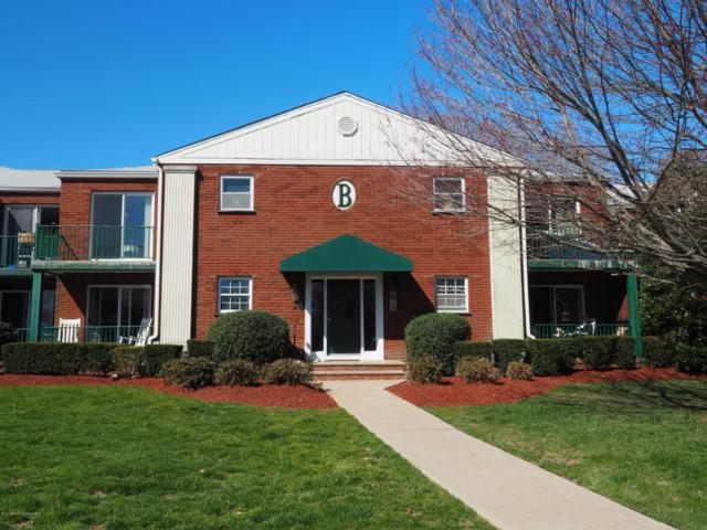 65 Cedar Avenue B7, Long Branch, NJ 07740 (MLS #21713604) :: The Dekanski Home Selling Team