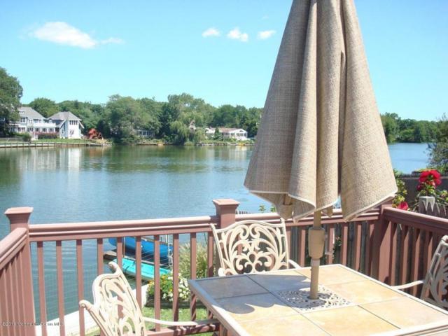 1213 Sunset Avenue, Asbury Park, NJ 07712 (MLS #21713690) :: The Dekanski Home Selling Team