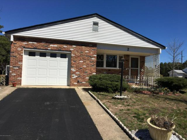 2 Elsinore Street, Toms River, NJ 08757 (MLS #21713699) :: The Dekanski Home Selling Team