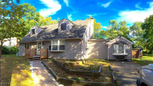 197 Barbara Lane, Toms River, NJ 08753 (MLS #21713763) :: The Dekanski Home Selling Team