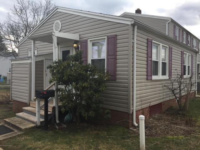 22 Belshaw Avenue, Shrewsbury Twp, NJ 07724 (MLS #21713768) :: The Dekanski Home Selling Team