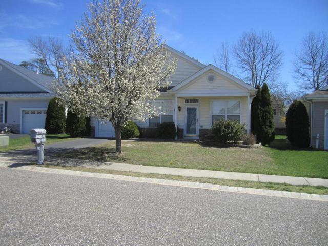57 Robin Lane, Barnegat, NJ 08005 (MLS #21713837) :: The Dekanski Home Selling Team