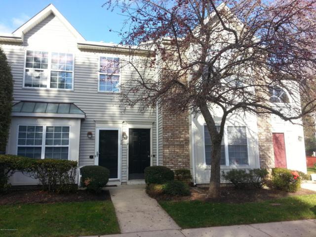 69 Arlington Court N013, Holmdel, NJ 07733 (MLS #21713990) :: The Dekanski Home Selling Team