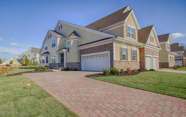 1 Rebecca Ann Court, Tinton Falls, NJ 07724 (MLS #21714014) :: The Dekanski Home Selling Team