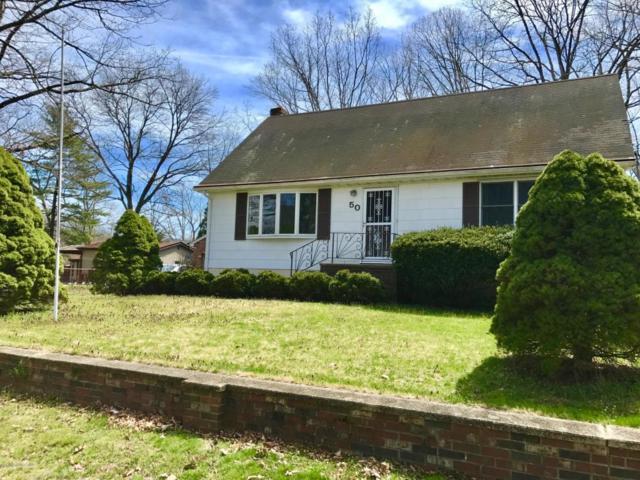 50 E 2nd Street, Howell, NJ 07731 (MLS #21714044) :: The Dekanski Home Selling Team