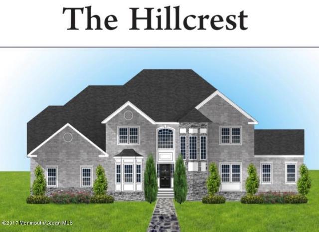 6 Hillcrest Road, Morganville, NJ 07751 (MLS #21714057) :: The Dekanski Home Selling Team