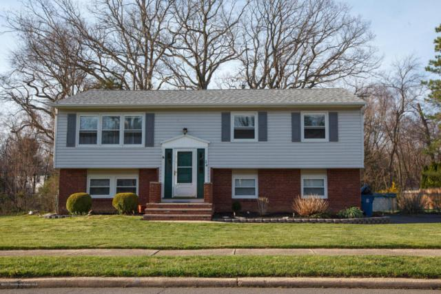 24 Andover Road, Jackson, NJ 08527 (MLS #21714105) :: The Dekanski Home Selling Team