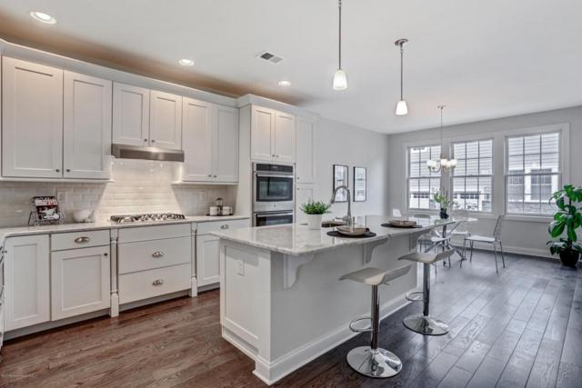12 Carriage Gate Drive, Little Silver, NJ 07739 (MLS #21714109) :: The Dekanski Home Selling Team