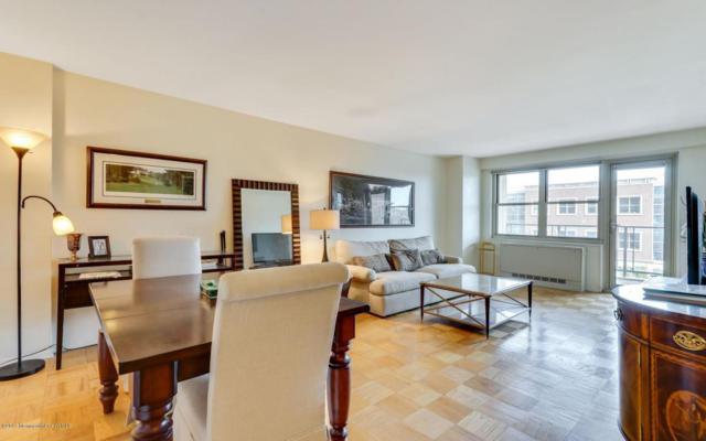 28 Riverside Avenue 2F, Red Bank, NJ 07701 (MLS #21714127) :: The Dekanski Home Selling Team