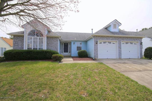 7 Narberth Way, Toms River, NJ 08757 (MLS #21714146) :: The Dekanski Home Selling Team