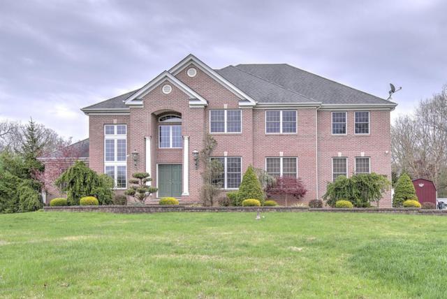 1 Austin Court, Jackson, NJ 08527 (MLS #21714170) :: The Dekanski Home Selling Team