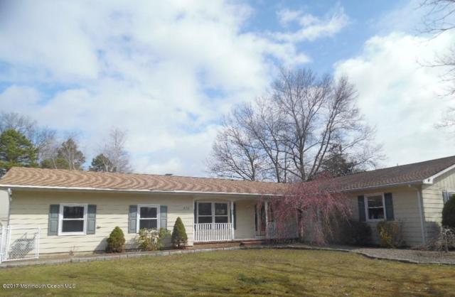 412 Carr Street, Forked River, NJ 08731 (MLS #21714186) :: The Dekanski Home Selling Team
