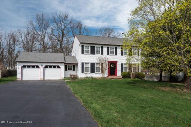 65 Chelsea Road, Jackson, NJ 08527 (MLS #21714197) :: The Dekanski Home Selling Team