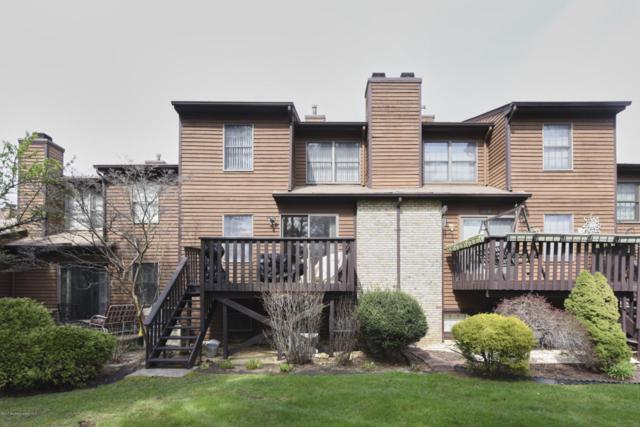 8 Hialeah, West Long Branch, NJ 07764 (MLS #21714213) :: The Dekanski Home Selling Team