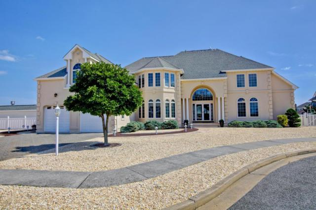 292 Curtis Point Drive, Mantoloking, NJ 08738 (MLS #21714224) :: The Dekanski Home Selling Team