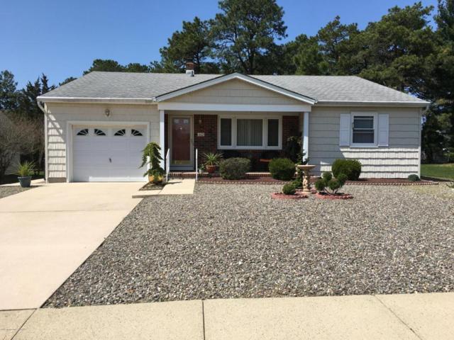 40 Caldwell Drive, Toms River, NJ 08757 (MLS #21714246) :: The Dekanski Home Selling Team