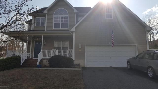 37 Sugarhill Road, Manahawkin, NJ 08050 (MLS #21714266) :: The Dekanski Home Selling Team