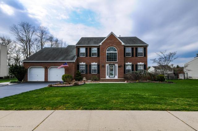 448 Meadowood Road, Jackson, NJ 08527 (MLS #21714287) :: The Dekanski Home Selling Team
