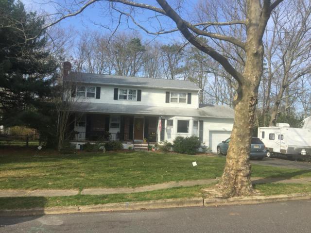 4 Buckingham Drive, Toms River, NJ 08753 (MLS #21714314) :: The Dekanski Home Selling Team