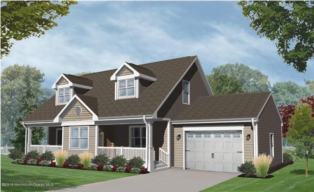 9 Grace Place, Barnegat, NJ 08005 (MLS #21714362) :: The Dekanski Home Selling Team