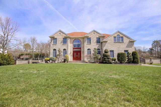 63 Overlook Drive, Jackson, NJ 08527 (MLS #21714374) :: The Dekanski Home Selling Team