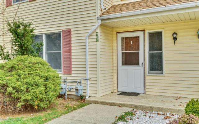 203 Harbourtown Boulevard, Little Egg Harbor, NJ 08087 (MLS #21714486) :: The Dekanski Home Selling Team