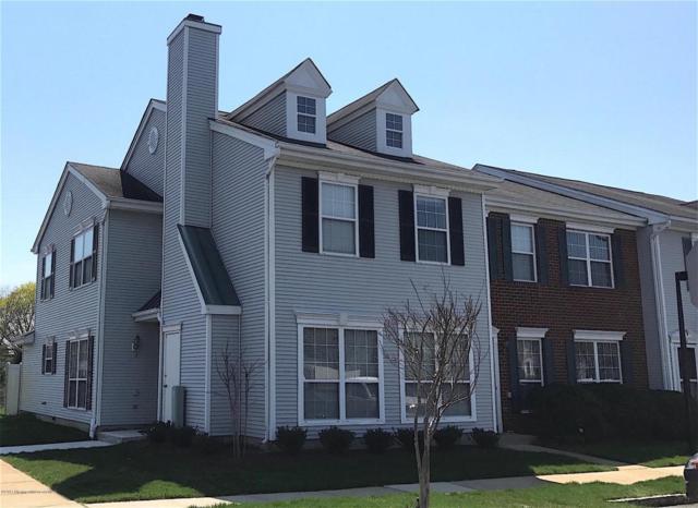 160 Setter Place, Freehold, NJ 07728 (MLS #21714509) :: The Dekanski Home Selling Team