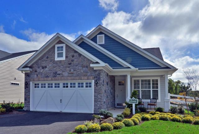 10 New Construction Street, Howell, NJ 07731 (MLS #21714546) :: The Dekanski Home Selling Team