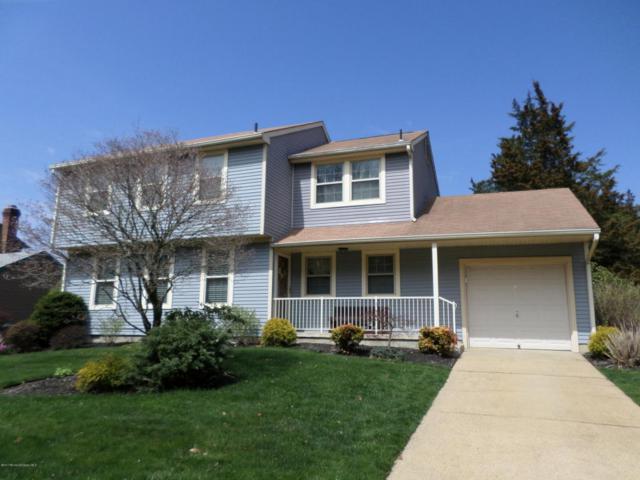 349 Ashford Road, Toms River, NJ 08755 (MLS #21714547) :: The Dekanski Home Selling Team