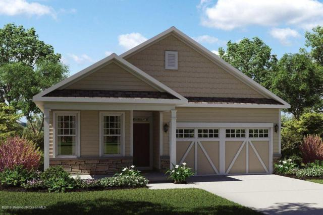 12 New Construction Street, Howell, NJ 07731 (MLS #21714551) :: The Dekanski Home Selling Team