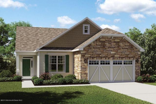 6 New Construction Street, Howell, NJ 07731 (MLS #21714554) :: The Dekanski Home Selling Team