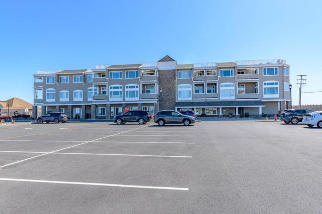 438 Route 35 N #5301, Mantoloking, NJ 08738 (MLS #21714571) :: The Dekanski Home Selling Team