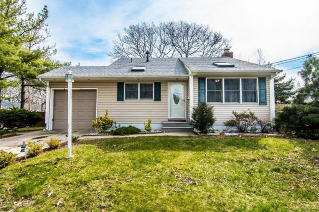 201 Midstreams Road, Brick, NJ 08724 (MLS #21714584) :: The Dekanski Home Selling Team
