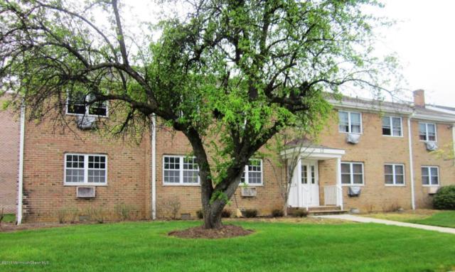 12 Manchester Court H, Freehold, NJ 07728 (MLS #21714622) :: The Dekanski Home Selling Team