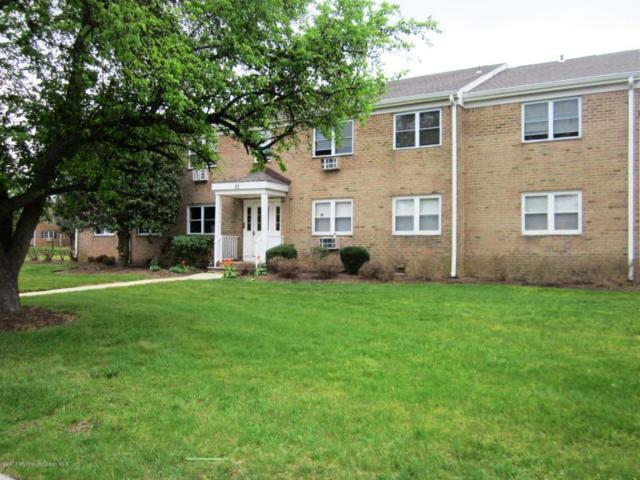 31 Manchester Court A, Freehold, NJ 07728 (MLS #21714627) :: The Dekanski Home Selling Team