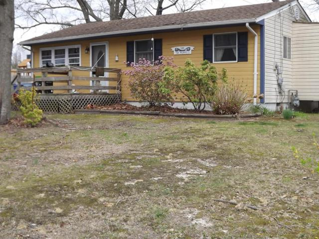 589 Alfred Lane, Toms River, NJ 08753 (MLS #21714637) :: The Dekanski Home Selling Team