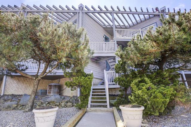 621 Ocean Avenue #212, Bradley Beach, NJ 07720 (MLS #21714639) :: The Dekanski Home Selling Team