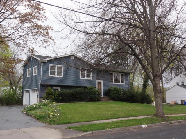 40 Essie Drive, Matawan, NJ 07747 (MLS #21714659) :: The Dekanski Home Selling Team